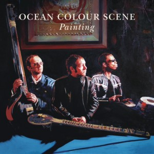 Ocean Colour Scene - Painting (2013)